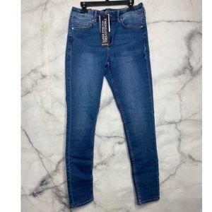 💕3/$50💕NEW DIVIDED H&M Super Skinny Regular 38